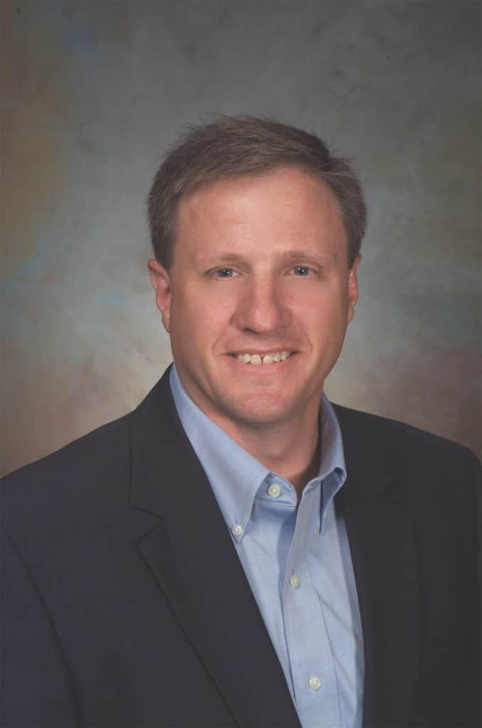 Greg Gaeddert