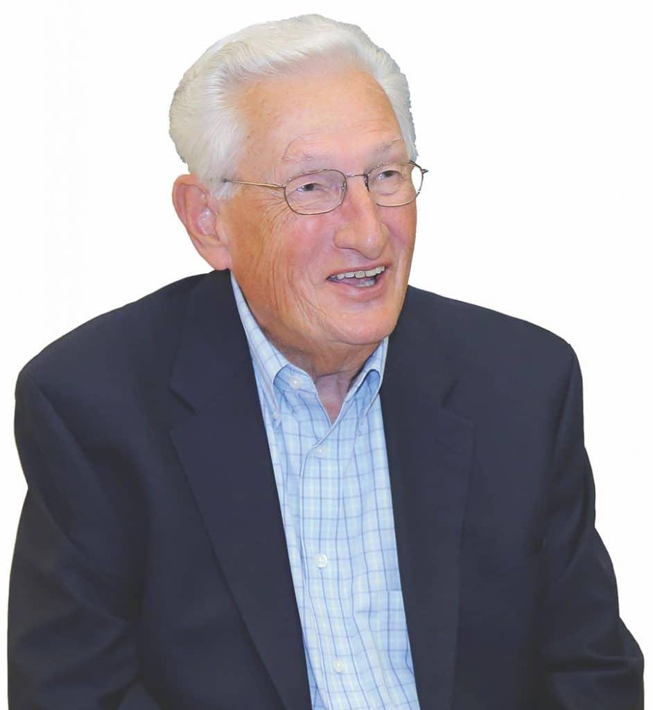 Howard Brenneman